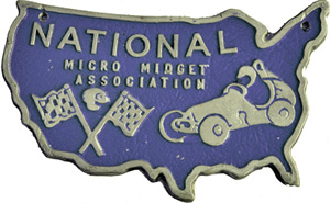 Remarkable, very national micro midget association