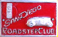 San Diego Roadster Club