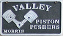 Piston Pushers - Valley